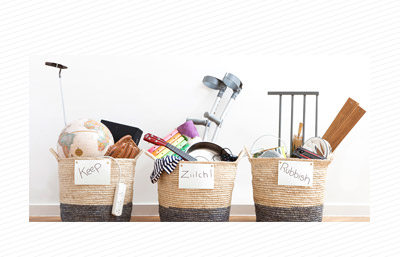 Ziilch Baskets